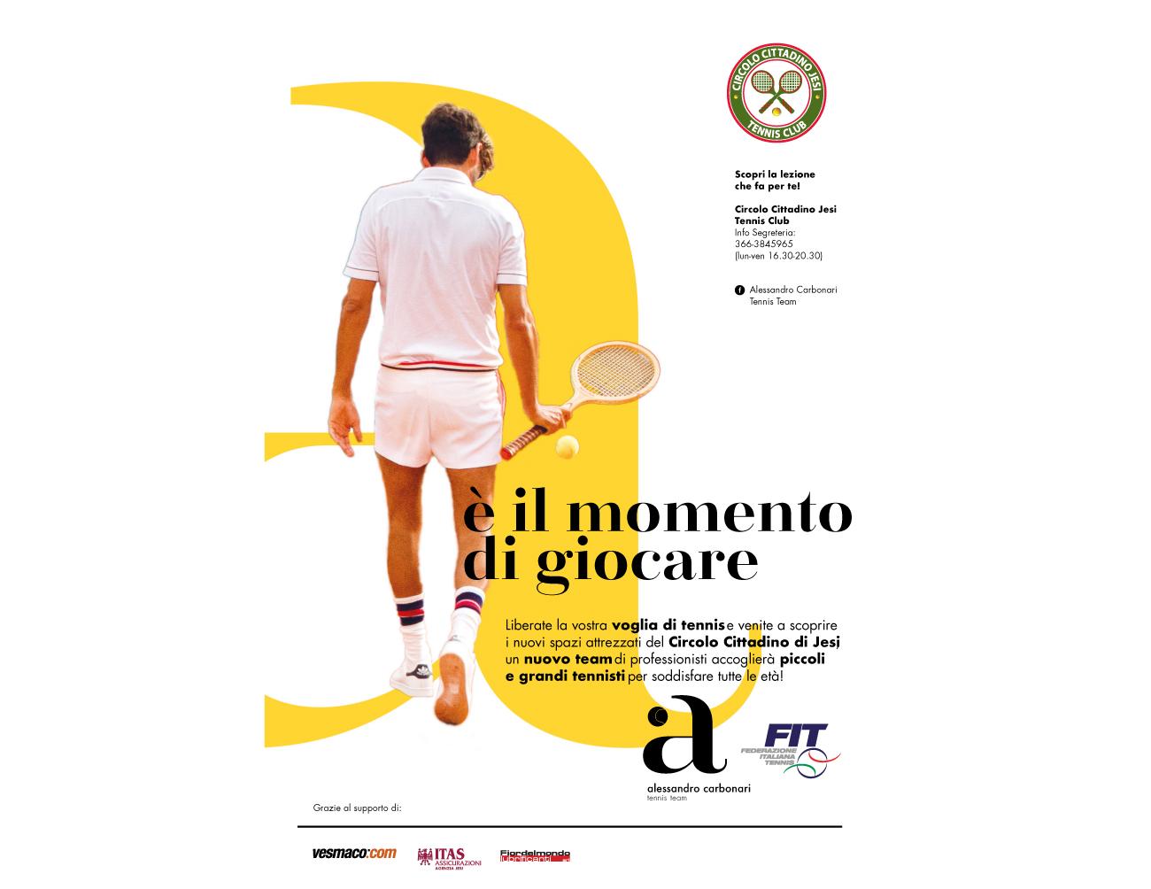 Carbonari-Mosto-Tennis